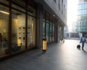 The Perspectives exhibition at The Empty Quarter Gallery